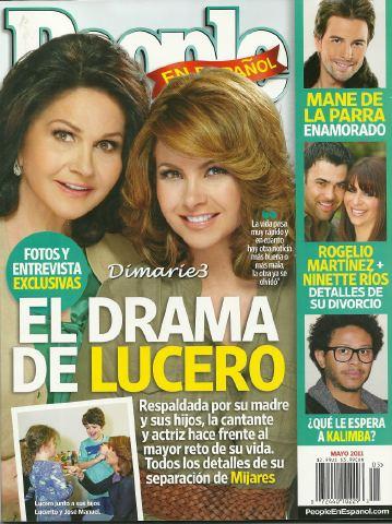 Лусеро/Lucero - Страница 5 358329