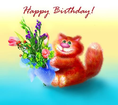 Oxi, с Днем рождения! 578195