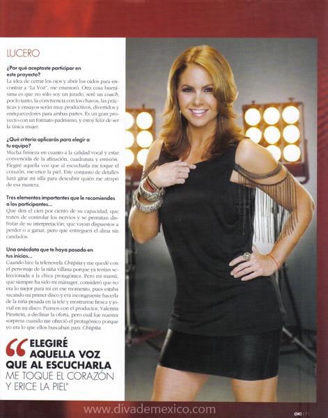 Лусеро/Lucero - Страница 5 581122