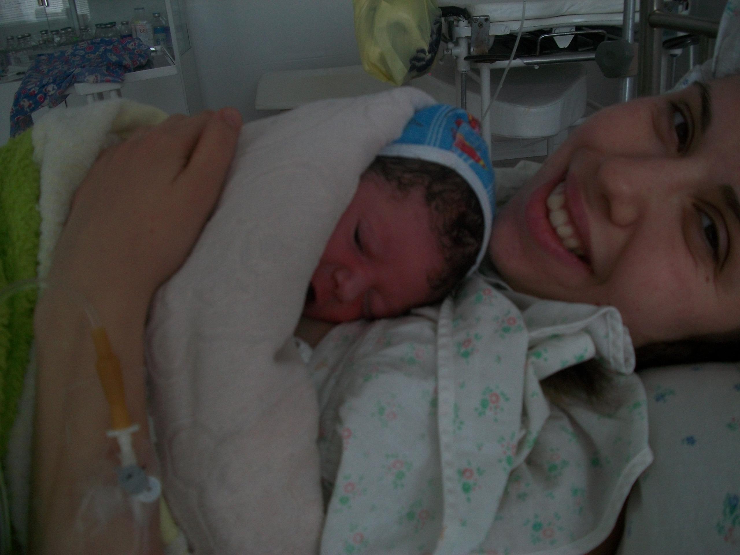 Рождение чуда 676615