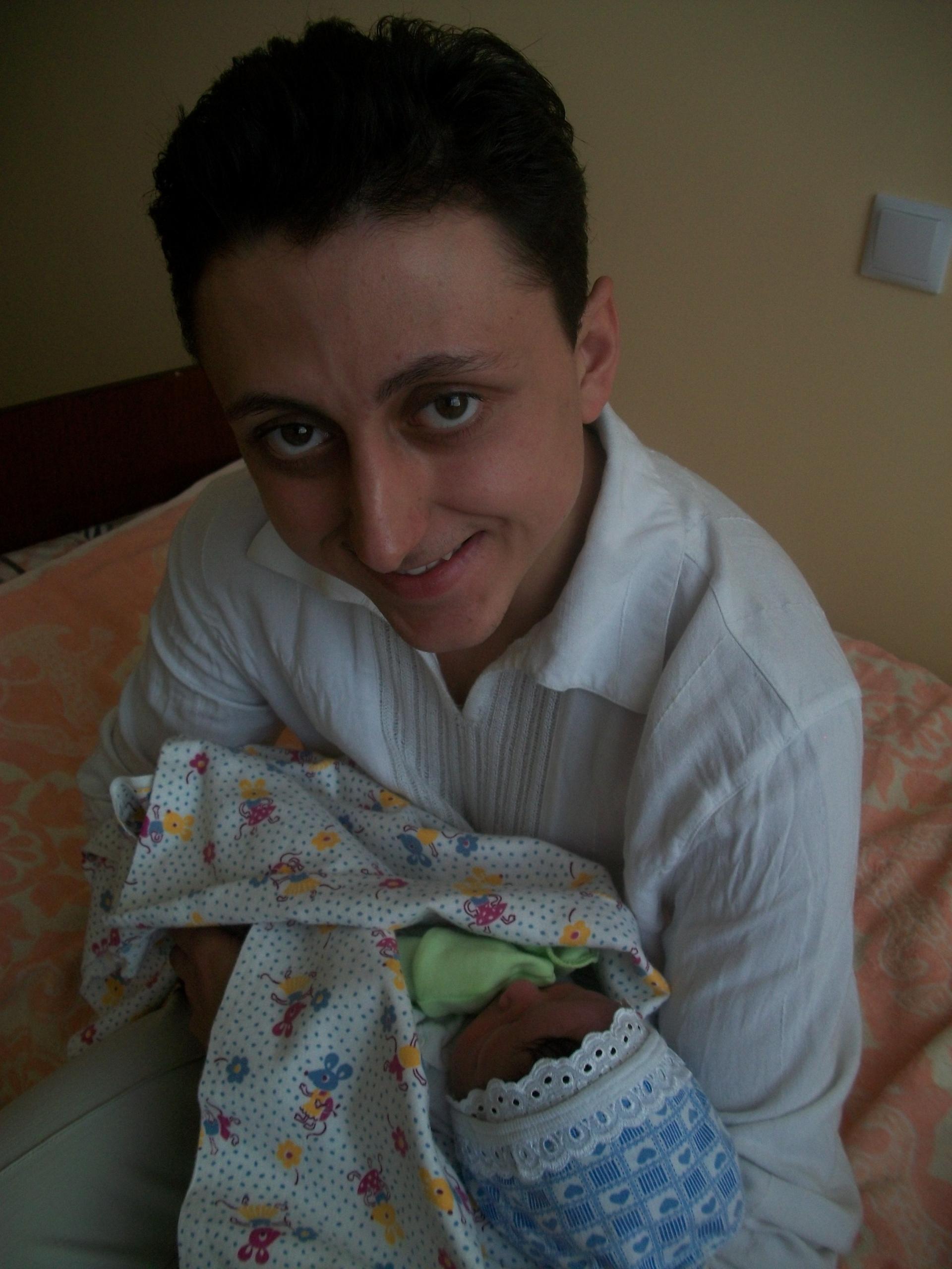 Рождение чуда 676616