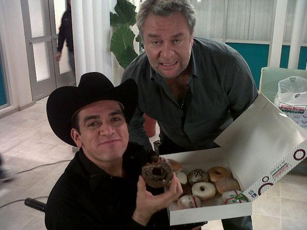 Jorge  Salinas/ხორხე  სალინასი 700018
