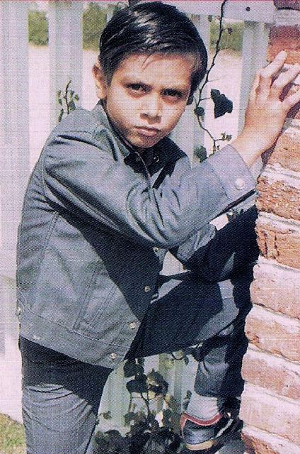 Jorge  Salinas/ხორხე  სალინასი 703742