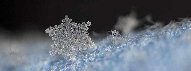 А за окном зима... 782974