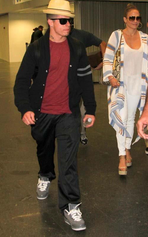 Дженнифер Лопес/ Jennifer Lopez - Страница 2 823508