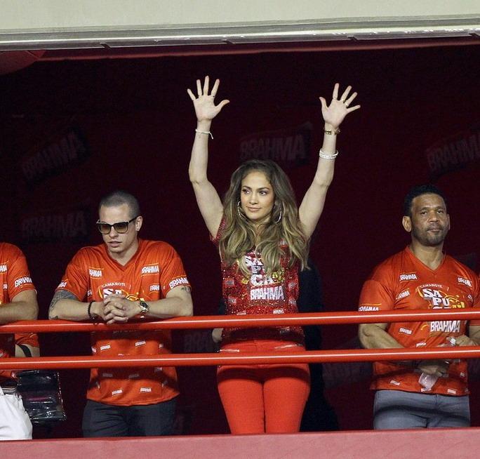Дженнифер Лопес/ Jennifer Lopez - Страница 2 823520