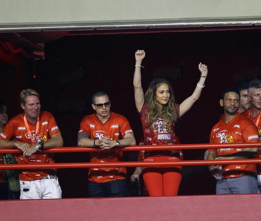 Дженнифер Лопес/ Jennifer Lopez - Страница 2 823523