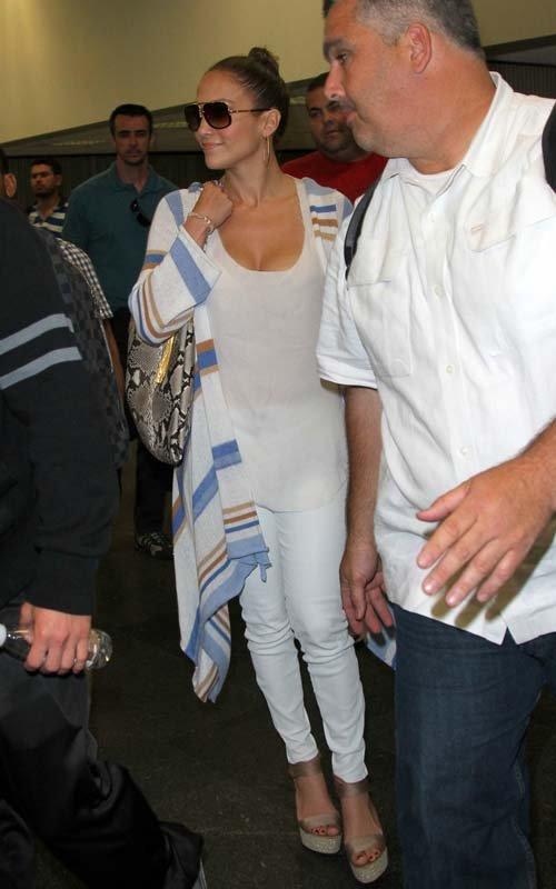 Дженнифер Лопес/ Jennifer Lopez - Страница 2 823526