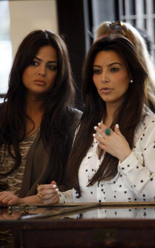 Kim Kardashian  - Страница 6 823556