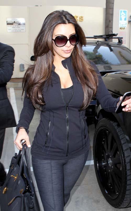 Kim Kardashian  - Страница 6 823566