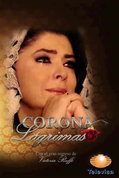 Корона слёз / Corona de lagrimas 1123327