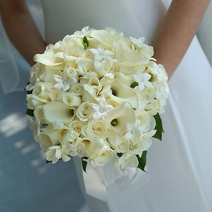Бросаем друг другу свадебный букет!!!! 1474159