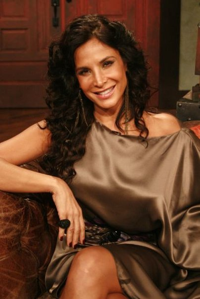 Лорена Рохас/Lorena Rojas - Страница 11 1644345