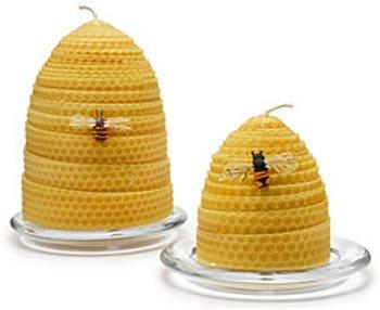 Пчелиный воск: история и происхождение 1744186
