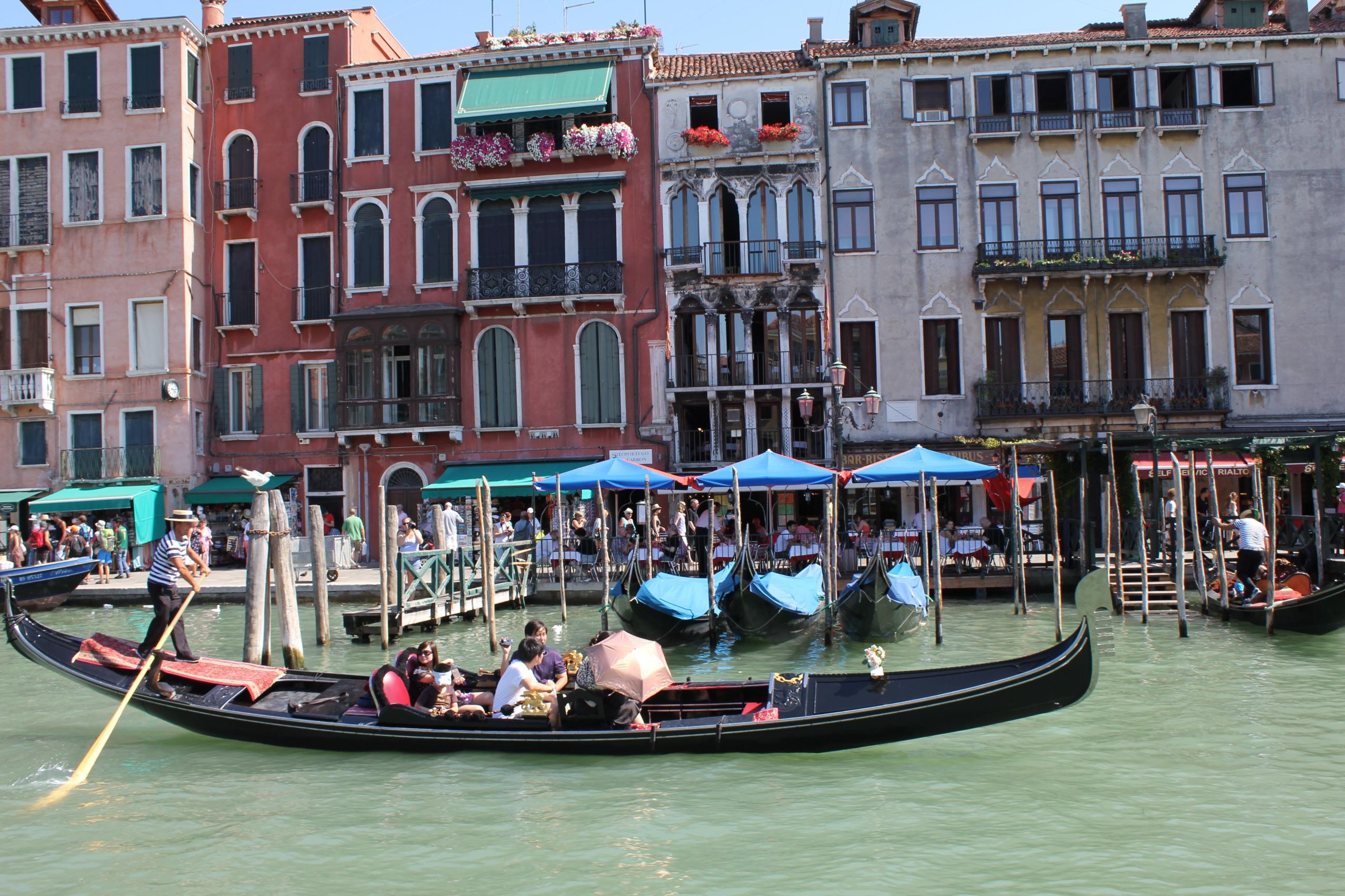 Венеция. Италия 1940706