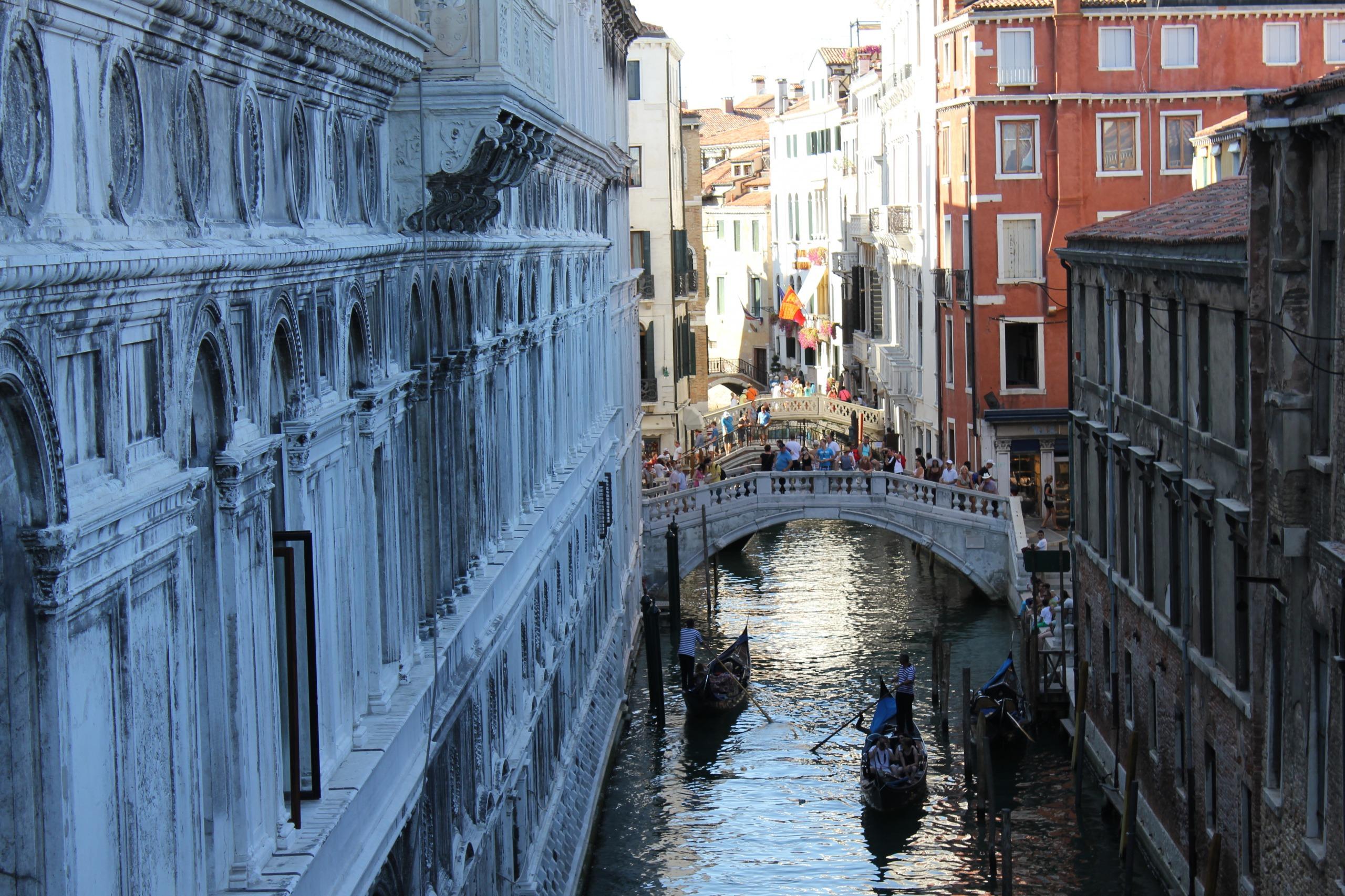 Венеция. Италия 1940709