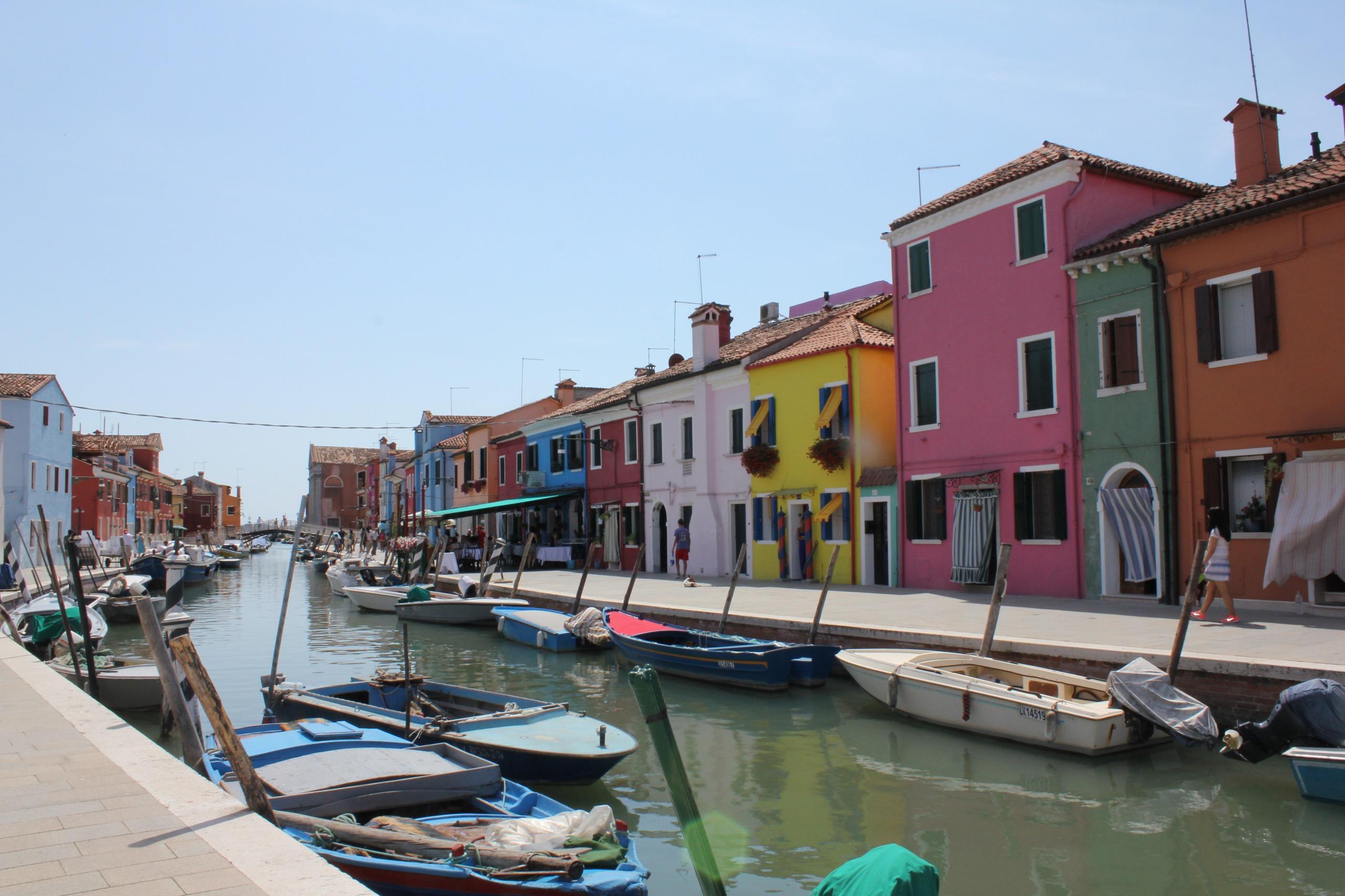 Венеция. Италия 1940755