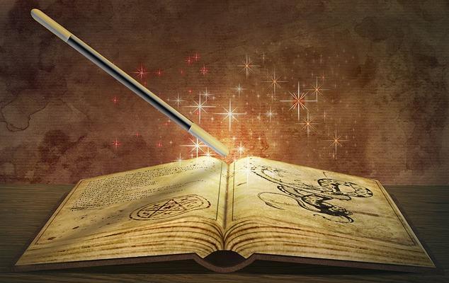 Эзотерические книги - как читать их осознанно (для новичков) 2116355