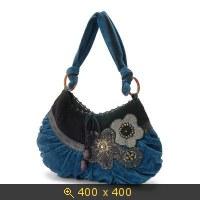 Искусственные цветы в одежде и аксессуарах 740262