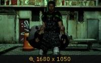 Моддинг Resident Evil 6 2456156