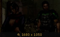 Моддинг Resident Evil 6 2456160