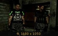 Моддинг Resident Evil 6 2456171
