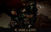 Моддинг Resident Evil 6 2456173