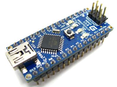 Arduino – nền tảng mới trong việc điều khiển tự động Arduino_pic_nano