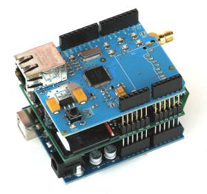 Arduino – nền tảng mới trong việc điều khiển tự động Arduino_pic_shield-300x281