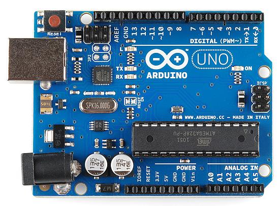 Arduino – nền tảng mới trong việc điều khiển tự động Arduino_pic_uno