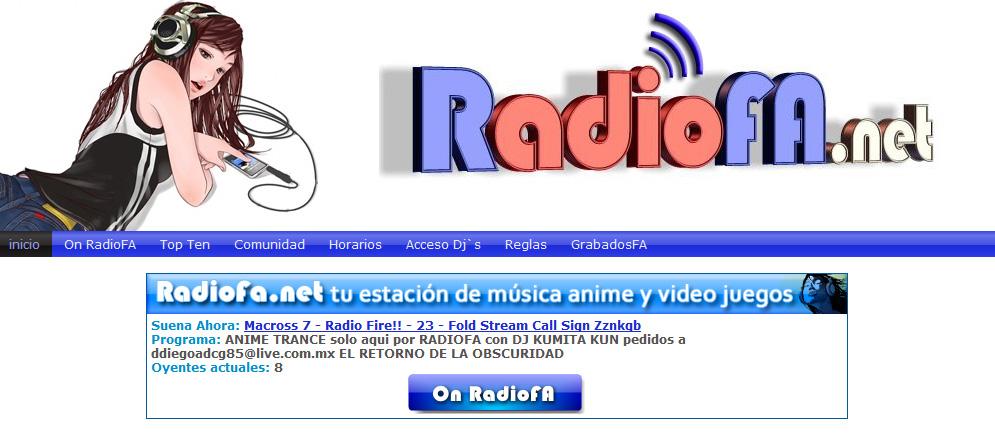Radio FA