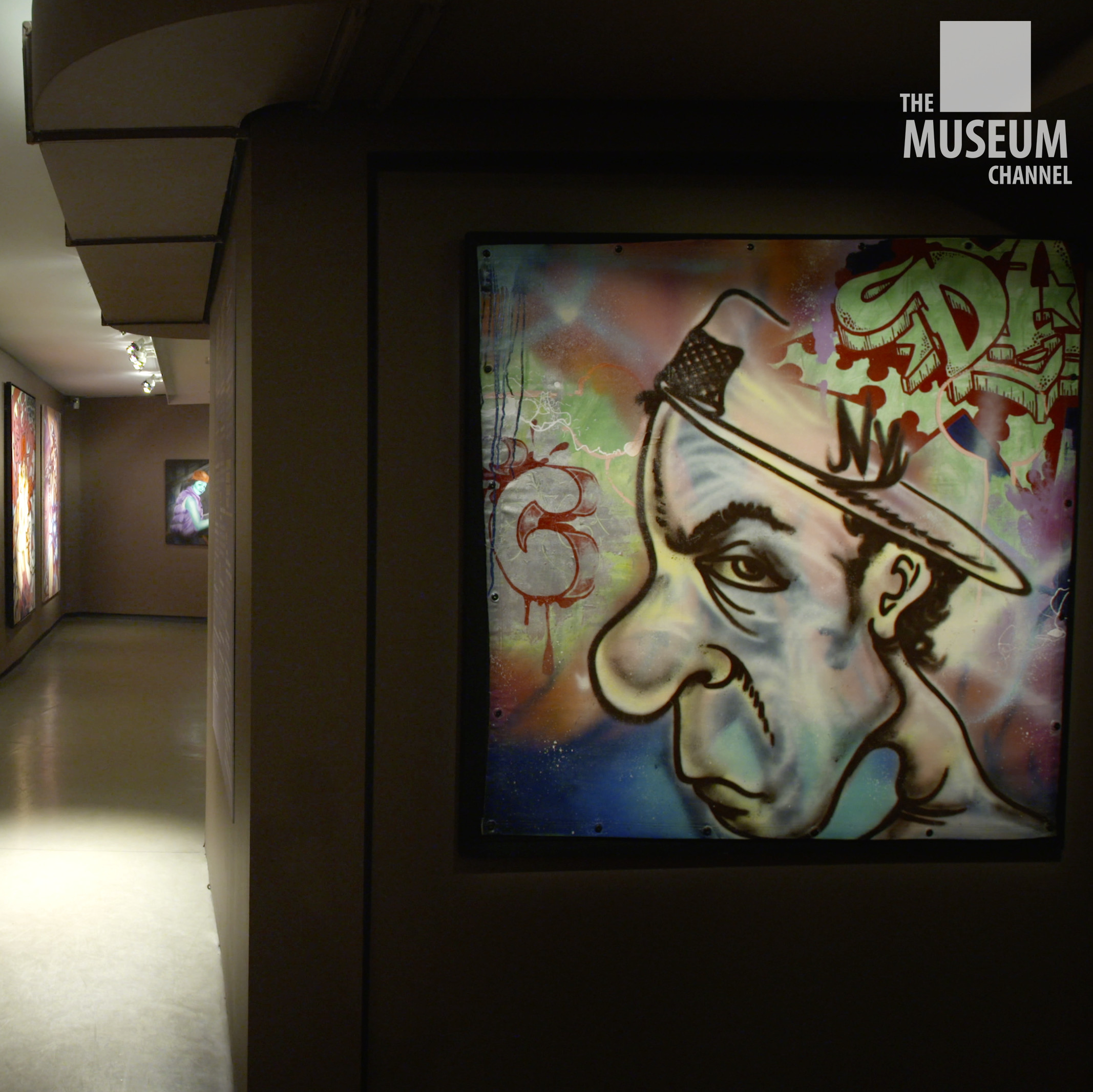 The Museum Channel, une chaîne TV dédiée à l'Art et aux Musées 0p