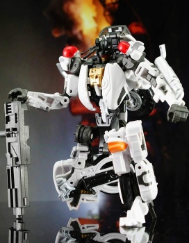 [MakeToys] Produit Tiers - Jouet MTCM-04 Guardia (aka Protectobots - Defensor/Defenso) - Page 2 3UJCZDUo
