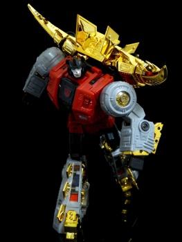 [Fanstoys] Produit Tiers - Dinobots - FT-04 Scoria, FT-05 Soar, FT-06 Sever, FT-07 Stomp, FT-08 Grinder - Page 6 57haBAdB