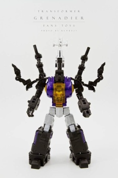 [Fanstoys] Produit Tiers - Jouet FT-12 Grenadier / FT-13 Mercenary / FT-14 Forager - aka Insecticons - Page 2 5Ldteh6H