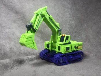 [Toyworld] Produit Tiers - Jouet TW-C Constructor aka Devastator/Dévastateur (Version vert G1 et jaune G2) - Page 4 5qdawf5J
