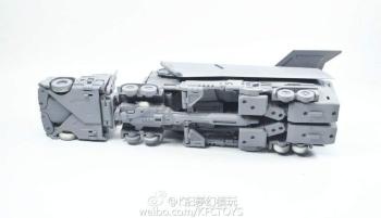 [KFC Toys] Produit Tiers - Jouet E.A.V.I Metal Phase 11A Stratotanker - aka Octane 9qrSOQUx