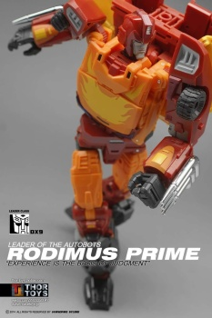 [DX9 Toys] Produit Tiers - Jouet D-06 Carry aka Rodimus et D-06T Terror aka Black Rodimus - Page 2 AKcFp1Is