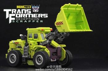[Generation Toy] Produit Tiers - Jouet GT-01 Gravity Builder - aka Devastator/Dévastateur - Page 2 DcKeWXtn