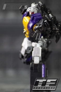 [Fanstoys] Produit Tiers - Jouet FT-12 Grenadier / FT-13 Mercenary / FT-14 Forager - aka Insecticons - Page 2 DedEzauS