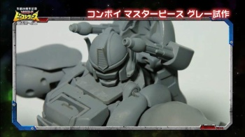 [Masterpiece] MP-32, MP-38 Optimus Primal et MP-38+ Burning Convoy (Beast Wars) HEojDr3h