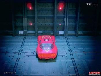 [Masterpiece] MP-25L LoudPedal (Noir) + MP-26 Road Rage (Rouge) ― aka Tracks/Le Sillage Diaclone - Page 2 HgiGOMYj