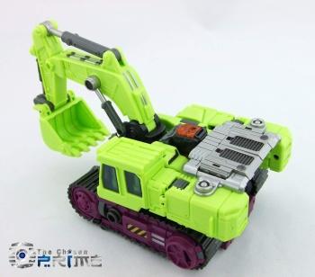 [Generation Toy] Produit Tiers - Jouet GT-01 Gravity Builder - aka Devastator/Dévastateur - Page 3 ISUgy4FZ