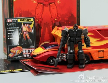 [DX9 Toys] Produit Tiers - Jouet D-06 Carry aka Rodimus et D-06T Terror aka Black Rodimus - Page 2 Jvk6YQHP