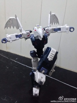 [FansProject] Produit Tiers - Jouet Saurus Ryu-oh aka Dinoking (Victory) | Monstructor (USA) M9oNmBBR