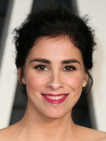 "Sarah Silverman ""2015 Vanity Fair Oscar Party hosted by Graydon Carter at Wallis Annenberg Center for the Performing Arts in Beverly Hills"" (22.02.2015) 43x   NYTgVZ43"