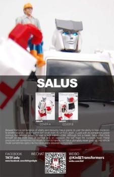[Voodoo Robots] Produit Tiers - Salus (aka Ratchet/Mécano) & Animus (aka Ironhide/Rhino) - Page 3 NbKefDNu