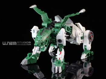[FansProject] Produit Tiers - Jouet Saurus Ryu-oh aka Dinoking (Victory) | Monstructor (USA) - Page 2 Ol4sVAdR