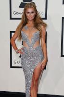 Paris Hilton  57th Annual GRAMMY Awards in LA 08.02.2015 (x49) updatet x3 Opjd1MCB