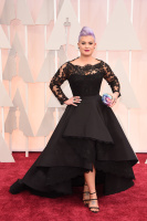 Kelly Osbourne - 87th Annual Oscars in Hollywood 22.02.2015 (x9) PQY19Qks